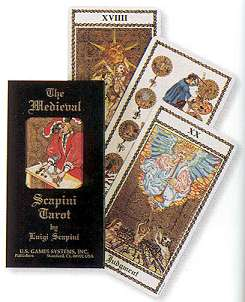 Medieval Scapini  Deck