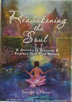Reawakening The Soul Deck