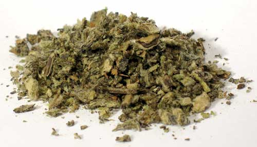 Mullein Leaf Cut 2oz