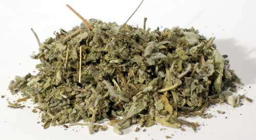 Sage Leaf Cut 1oz