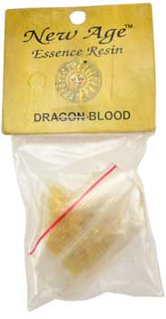 Dragon's Blood Fragrant Resin 5 Gm