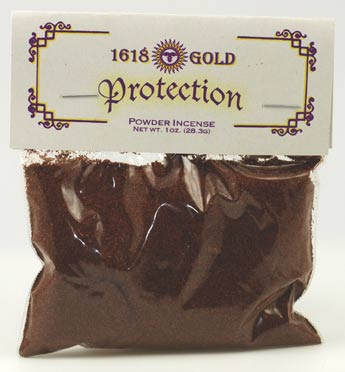 1oz Protection