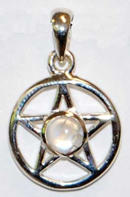 Creepy hollows witchcraft pagan new age wiccan occult moonstone pentagram aloadofball Choice Image