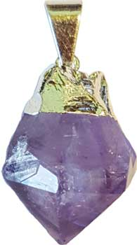 Amethyst Polished