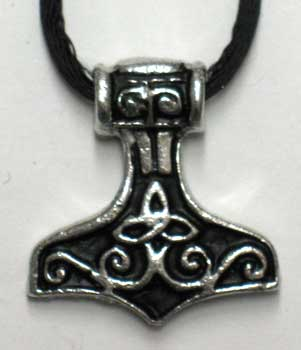 Norse Thor's Hammer