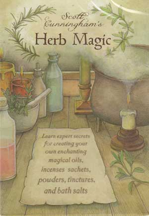 Herb Magic Dvd