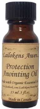 15ml Protection Oil