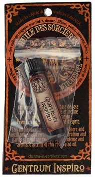 2dr Centrum Inspiro Witch's Oil