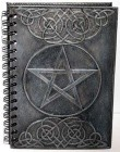 Celtic Pentagram Journal