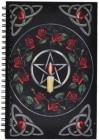 Pentagram Rose Journal