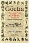 Goetia: Lesser Key Of Solomon