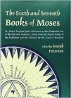 Sixth & Seventh Books Of Moses (Hc)