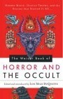 Weiser Book Of Horror & Occult