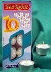 Tealight Candles 10/Box