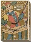 Golden Wirth Tarot 22 Major