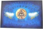 Feathers Psychic Oracle (Ouija Board)