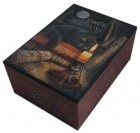 "Witching Hour Tarot Box 5 1/2"" X 2 3/8"""