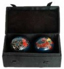 Dragon & Phoenix Health Balls 1 1/2""