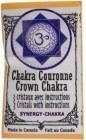 Crown Chakra Synergy