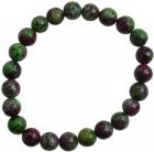 8mm Ruby Zoisite