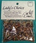 Pleasant Dreams Tea