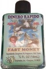 4dr Fast Money