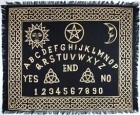 "Ouija-Board Altar Cloth 24""X30"""