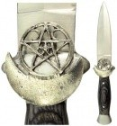 Hecate's Winged Athame