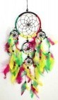 "4 1/2"" 5 Ring Dream Catcher"