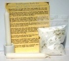 Purification Bath Kit
