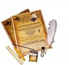 Automatic Writing Kit