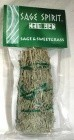 Sage & Sweetgrass Smudge Stick 5""