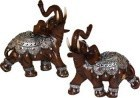 Elephant (Set Of 2)