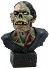 """Zombie Bust 6 1/4"""""""